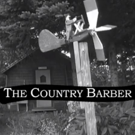 country-barber