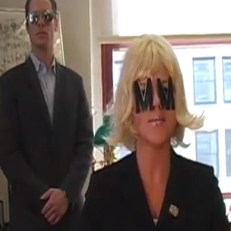 Mrs. President